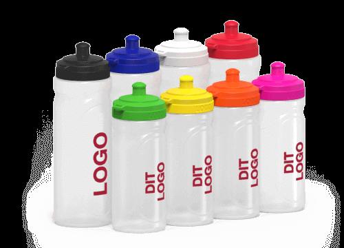 Refresh - Speciallavet Vand flasker